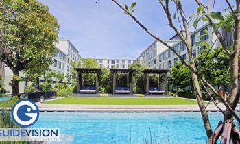 เปิดตัว โรงแรม โฟร์พอยท์ส บาย เชอราตัน ภูเก็ต ป่าตอง บีช